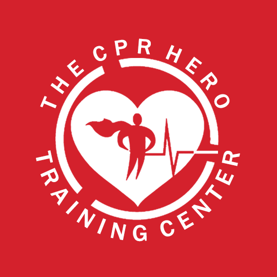 The CPR Hero