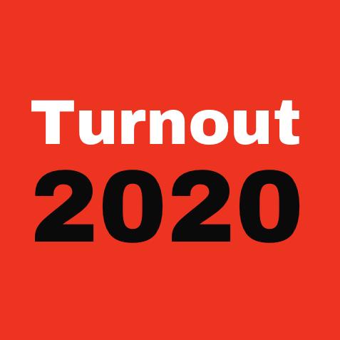 Turnout2020